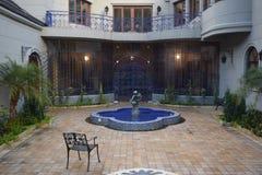 Μουσείο EL Castillo Στοκ Εικόνες