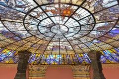 Μουσείο Erawan Στοκ Εικόνα