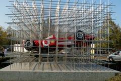 Μουσείο Ferrari Στοκ Φωτογραφίες