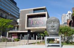 Μουσείο Gardiner της κεραμικής τέχνης στο Τορόντο Στοκ Εικόνα
