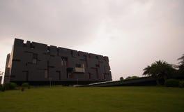 Μουσείο GuangZhou Στοκ φωτογραφίες με δικαίωμα ελεύθερης χρήσης