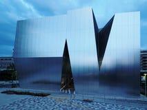 Μουσείο Hokusai Sumida στοκ φωτογραφία
