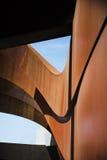 Μουσείο Holon σχεδίου Στοκ Εικόνες