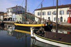 Μουσείο Marineria στοκ εικόνες με δικαίωμα ελεύθερης χρήσης