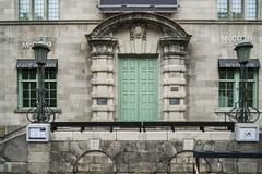 Μουσείο McCord Στοκ φωτογραφία με δικαίωμα ελεύθερης χρήσης