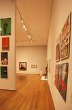 Μουσείο Moma, Νέα Υόρκη, ΗΠΑ Στοκ φωτογραφία με δικαίωμα ελεύθερης χρήσης