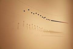 Μουσείο Moma, Νέα Υόρκη, ΗΠΑ Στοκ εικόνα με δικαίωμα ελεύθερης χρήσης