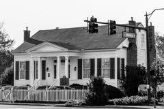 Μουσείο Prattaugan στοκ φωτογραφίες με δικαίωμα ελεύθερης χρήσης
