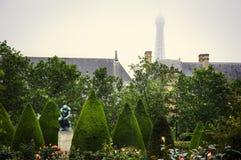 Μουσείο Rodin, Παρίσι Στοκ Εικόνα
