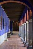 μουσείο SAN Francisco Στοκ Εικόνες