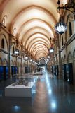 Μουσείο Sharja του ισλαμικού πολιτισμού Στοκ εικόνα με δικαίωμα ελεύθερης χρήσης