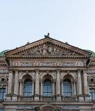 Μουσείο Stieglitz προσόψεων στοκ φωτογραφίες με δικαίωμα ελεύθερης χρήσης