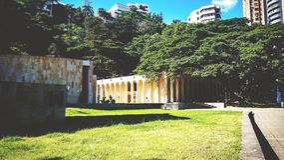 Μουσείο Tertulia στοκ φωτογραφία με δικαίωμα ελεύθερης χρήσης