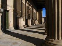 μουσείο UK του Λίβερπου&la Στοκ Φωτογραφίες