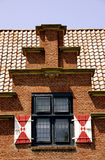 μουσείο zwaanendael στοκ φωτογραφίες με δικαίωμα ελεύθερης χρήσης