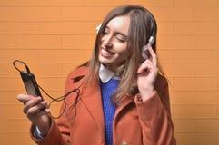 μουσική ακούσματος στι&si στοκ φωτογραφίες με δικαίωμα ελεύθερης χρήσης