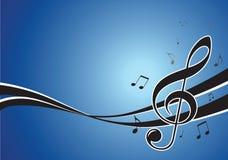 μουσική απεικόνισης φεσ Στοκ Εικόνες