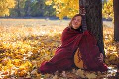 Μουσική εκείνη η θέρμανση Στοκ φωτογραφία με δικαίωμα ελεύθερης χρήσης