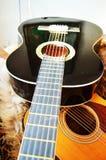 Μουσική, σύμβολα Στοκ εικόνα με δικαίωμα ελεύθερης χρήσης