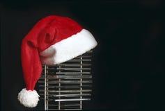 μουσική Χριστουγέννων Στοκ εικόνα με δικαίωμα ελεύθερης χρήσης