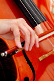 μουσική Στοκ φωτογραφία με δικαίωμα ελεύθερης χρήσης