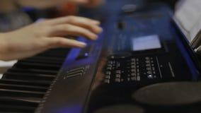Μουσικός και μουσική για το συνθέτη απόθεμα βίντεο