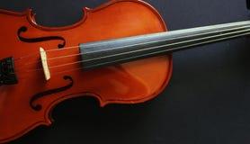 Μουσικό βιολί οργάνων Αρχαίο βιολί Όργανο Stringed στοκ εικόνα