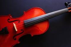 Μουσικό βιολί οργάνων Αρχαίο βιολί Όργανο Stringed στοκ φωτογραφίες με δικαίωμα ελεύθερης χρήσης