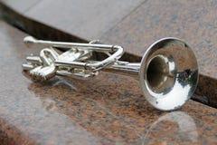 μουσικό saxophone μερών οργάνων hornsection Στοκ φωτογραφίες με δικαίωμα ελεύθερης χρήσης