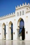 μουσουλμανικό τέμενος βισμουθίου Κάιρο Al Αλλάχ amr hakim Στοκ Φωτογραφία