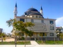 Μουσουλμανικό τέμενος στην Τουρκία Στοκ φωτογραφία με δικαίωμα ελεύθερης χρήσης