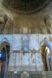 Μουσουλμανικό τέμενος 11 του Ισφαχάν Jameh στοκ εικόνες