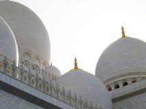 μουσουλμανικό τέμενος 02 Στοκ Φωτογραφία
