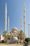 Μουσουλμανικό τέμενος 02 Manavgat Στοκ Φωτογραφία