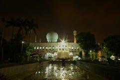 Μουσουλμανικό τέμενος Al-Azhar στην Τζακάρτα στοκ φωτογραφία με δικαίωμα ελεύθερης χρήσης
