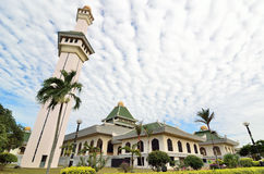 Μουσουλμανικό τέμενος Al Azim Στοκ Εικόνες