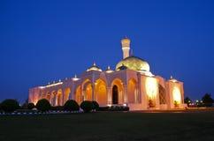 Μουσουλμανικό τέμενος Alzulfa Στοκ Εικόνα