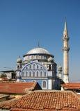 Μουσουλμανικό τέμενος Camii Fatih στο Ιζμίρ Στοκ εικόνες με δικαίωμα ελεύθερης χρήσης