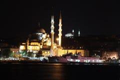 μουσουλμανικό τέμενος emin Στοκ φωτογραφία με δικαίωμα ελεύθερης χρήσης