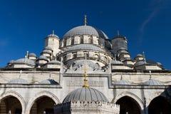 μουσουλμανικό τέμενος emin Στοκ Φωτογραφίες