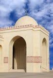 μουσουλμανικό τέμενος &eps στοκ εικόνες