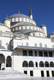 Μουσουλμανικό τέμενος Kocatepe Στοκ εικόνες με δικαίωμα ελεύθερης χρήσης