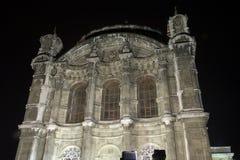 μουσουλμανικό τέμενος ortakoy Τουρκία της Κωνσταντινούπολης Στοκ φωτογραφίες με δικαίωμα ελεύθερης χρήσης