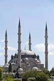 μουσουλμανικό τέμενος selimiye Στοκ Εικόνες