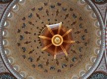 μουσουλμανικό τέμενος &ta Στοκ φωτογραφία με δικαίωμα ελεύθερης χρήσης