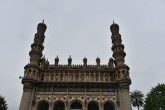 Μουσουλμανικό τέμενος Toli, Hyderabad Στοκ Εικόνες