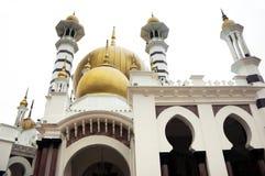 Μουσουλμανικό τέμενος Ubudiah Στοκ Φωτογραφία