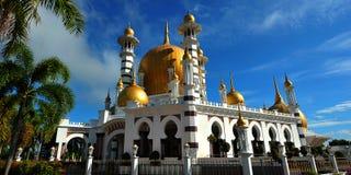Μουσουλμανικό τέμενος Ubudiah Στοκ εικόνα με δικαίωμα ελεύθερης χρήσης