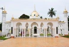 Μουσουλμανικό τέμενος Ubudiah στοκ εικόνες με δικαίωμα ελεύθερης χρήσης