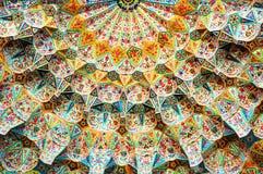μουσουλμανικό τέμενος vaki Στοκ εικόνες με δικαίωμα ελεύθερης χρήσης